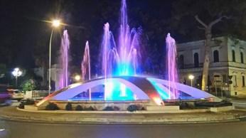Piazza Diaz, Nardò