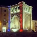 Sedile, Lecce