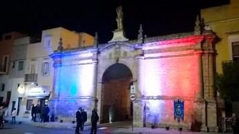 Porta san Sebastiano, Galatone