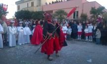 Carnevale ad Alezio
