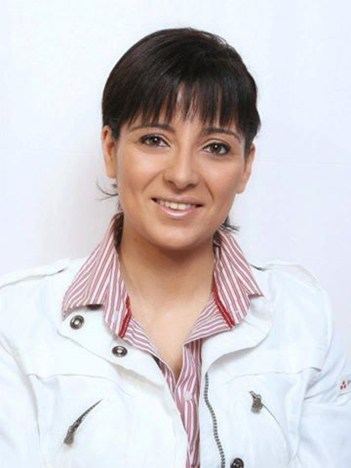 Fabiola Casarano