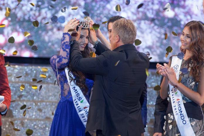 miss mondo 2016 giada tropea prima