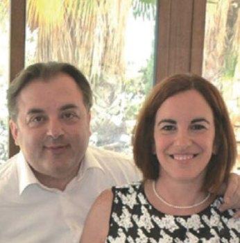 Daniele e Grazia De Marco