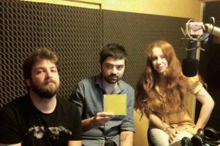 Camden Trio