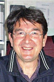 Vincenzo Stamerra