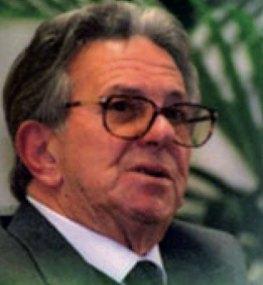 Pompeo Lupo, studioso della storia tavianese, scomparso nel 1988