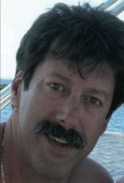 Leo Bacile, presidente del circolo della Vela