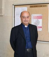 Mons. Luigi Manca