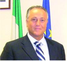 Cosimo Preite dirigente scolastico del Giannelli