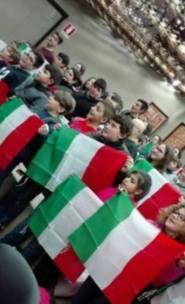 Polo 3 di Casarano - Alunni in visita al Consiglio regionale del 17.1.17... (1)