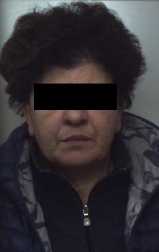 Rita Petrillo