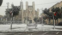 nevicata gallipoli 7 gennaio 2017 (1)