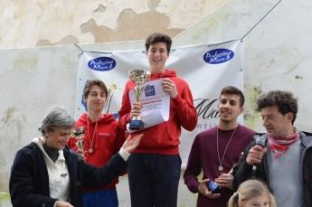 Smare Leuca - campionato invernale derive 2017 (5)