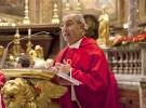 Monsignor Angelo De Donatis