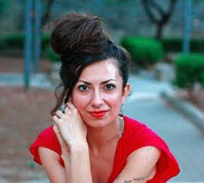 Giorgia Salicandro