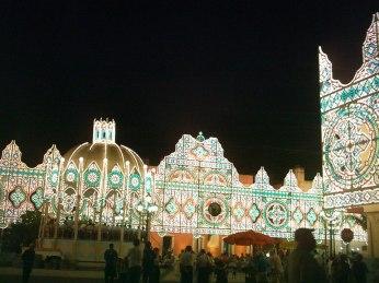 Festa Sant'Antonio - Piazza San Paolo Seclì