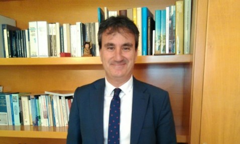 Giancarlo Negro