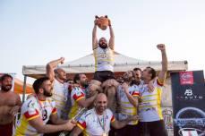 La vittoria del Salento Rugby al Magna Grecia