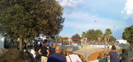 Mancaversa Beach Volley Apulia 2017 (5)