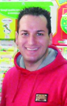 Antonio Magagnino