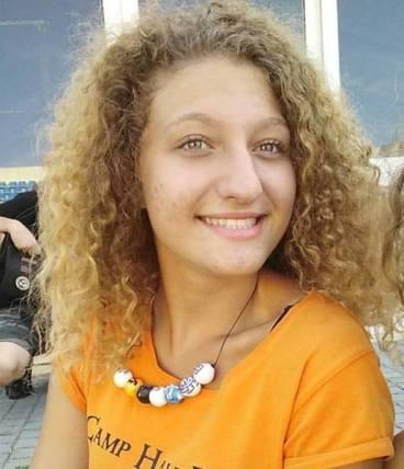 Greta Papadia