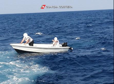 Il soccorso in mare (2)