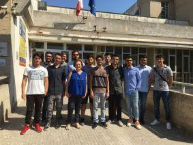 Istituto Meucci Casarano - 100 e 100 e lode