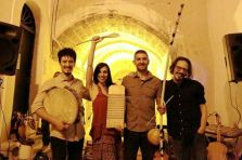 Pizzica e Capoeira (2)