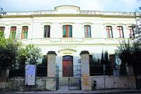 Parabita, la scuola Primaria