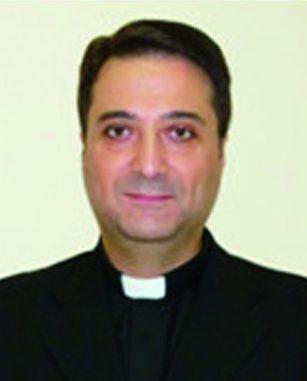 Don Luciano Oronzo Scarpina