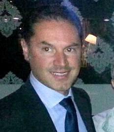 Il presidente Massimo De Nuzzo