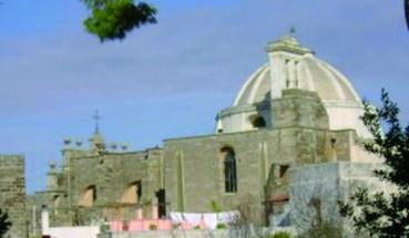 La chiesa di San Michele arcangelo a Neviano