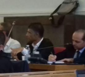 MACCAGNANO E DELL'ANGELO (Fronte Democratico Neretino)