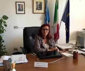 Maria Grazia Cucugnato dirigente Ite De Viti De Marco