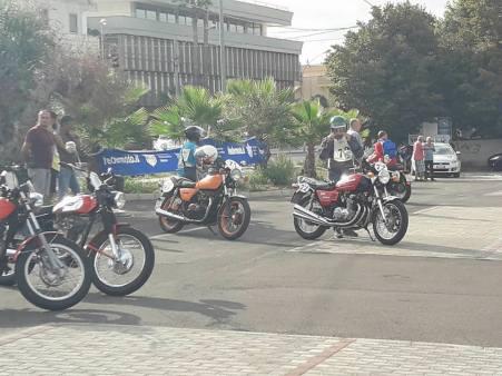 Quinta edizione _Motoraid dei Menhir_ - Matino (2)