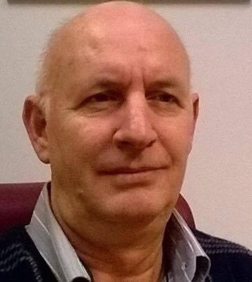 Tommaso Coletta, l'autore del libro