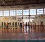 Asd Aradeo vs Futsal Lecce