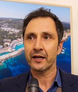 Nicola Panico, Presidente Parco Otranto-Leuca