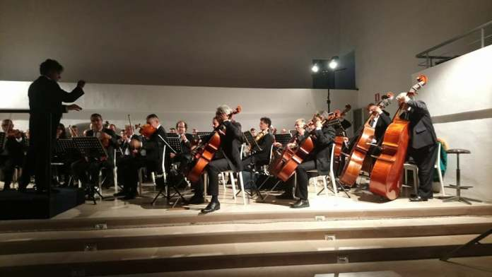 Orchestra sinfonica di Lecce e del Salento