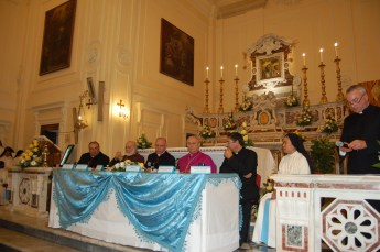 Insediamento del Tribunale ecclesiastico