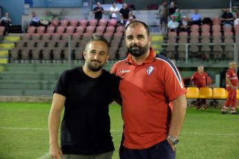 Marcello de Paolis e Gianluca Politi