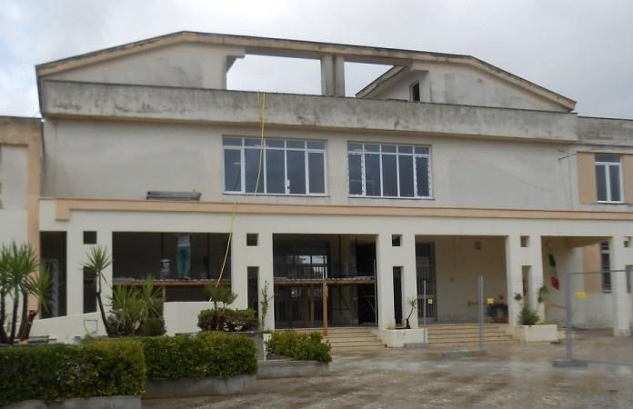 Scuola Media Collepasso