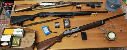 Armi da caccia -