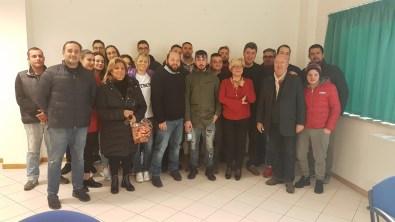 Pupi Gallipoli 2017 gruppi e amministratori