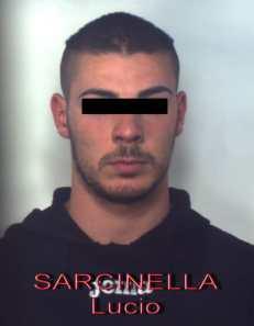 SARCINELLA LUCIO