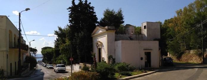 chiesetta Santa Caterina