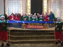 gli elfi di gemini