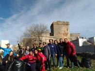 Clean up Tricase_gruppo