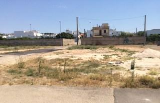 Contrada Mazzucchi a Tuglie