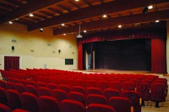 Teatro Modugno - Aradeo